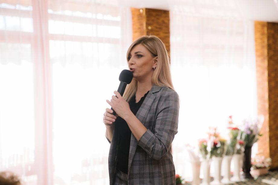 Анна Прилучная - Ведущий или тамада  - Полтава - Полтавская область photo