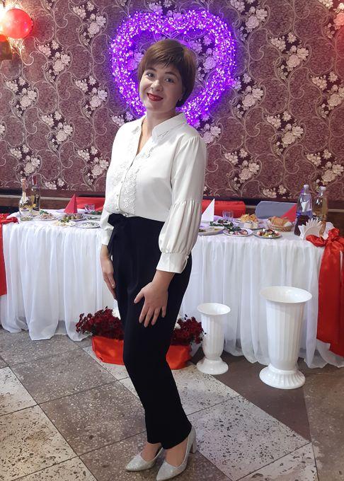 Ольга Кириченко - Ведущий или тамада Певец Организация праздничного банкета  - Киев - Киевская область photo