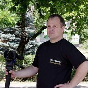 Evgeniy Malyuga - Видеооператор , Никополь,