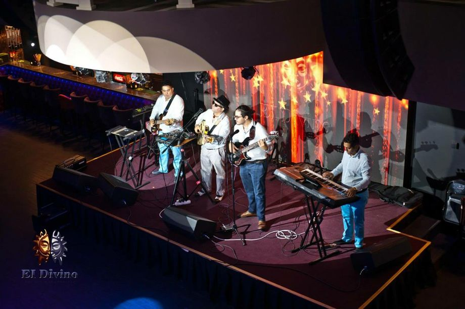 Музыкальная группа GIPSY VOICE -  - Винница - Винницкая область photo