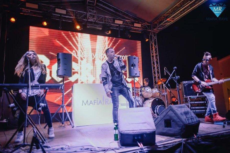 RockWell - Музыкальная группа Музыкант-инструменталист Певец  - Одесса - Одесская область photo