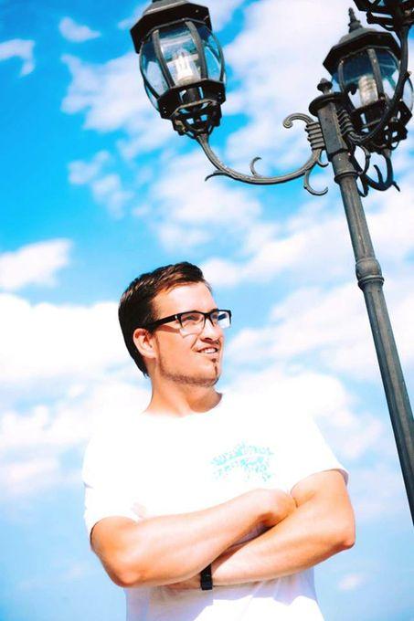 Назар Голоджун - Ведущий или тамада Ди-джей Организация праздников под ключ  - Львов - Львовская область photo