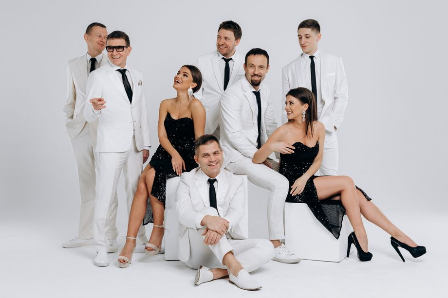 James Bond Band - Ансамбль  - Санкт-Петербург - Санкт-Петербург photo