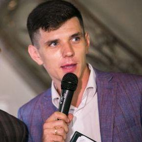 Закажите выступление Макс на свое мероприятие в Николаев