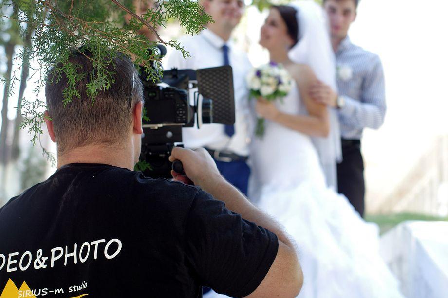 Evgeniy Malyuga - Видеооператор  - Никополь - Днепропетровская область photo