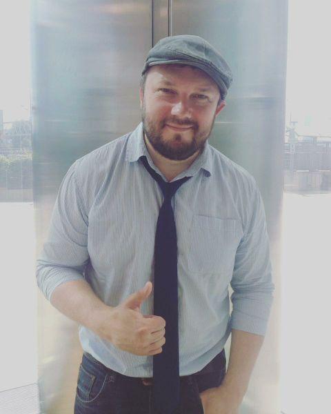 Закажите выступление Алексей Рудаков на свое мероприятие в Москва