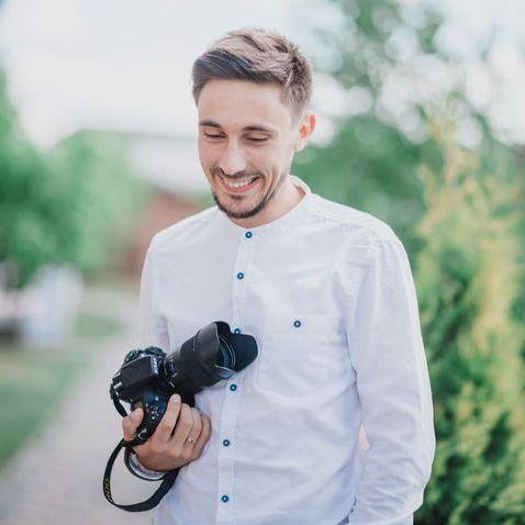Алексей Бондар - Фотограф , Белая Церковь,