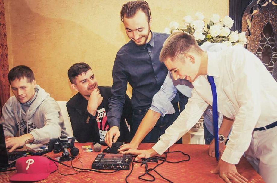 Битбокс шоу NOISE BOX - Музыкант-инструменталист  - Киев - Киевская область photo