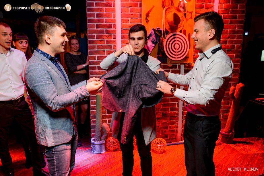 Дмитрий Ставицкий - Иллюзионист Фокусник  - Киев - Киевская область photo