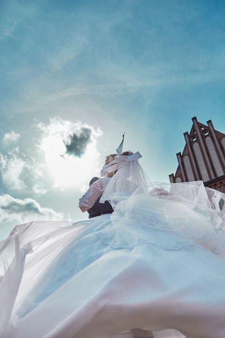 Віктор Мергут - Фотограф Видеооператор  - Тернополь - Тернопольская область photo