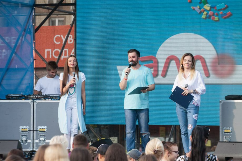 Яна Мануйлова - Ведущий или тамада  - Киев - Киевская область photo