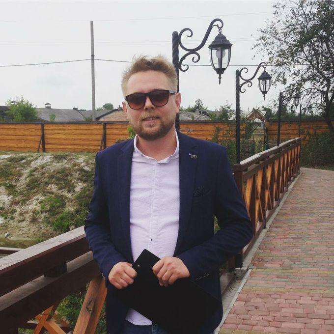 Ігор Білянський - Ведущий или тамада  - Львов - Львовская область photo