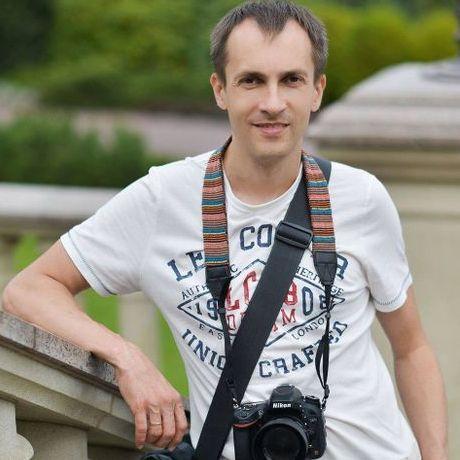 Закажите выступление Василевский Сергей на свое мероприятие в Киев
