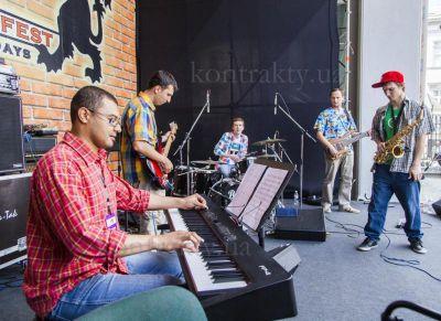 FREE BREATH - Музыкальная группа Ансамбль  - Львов - Львовская область photo