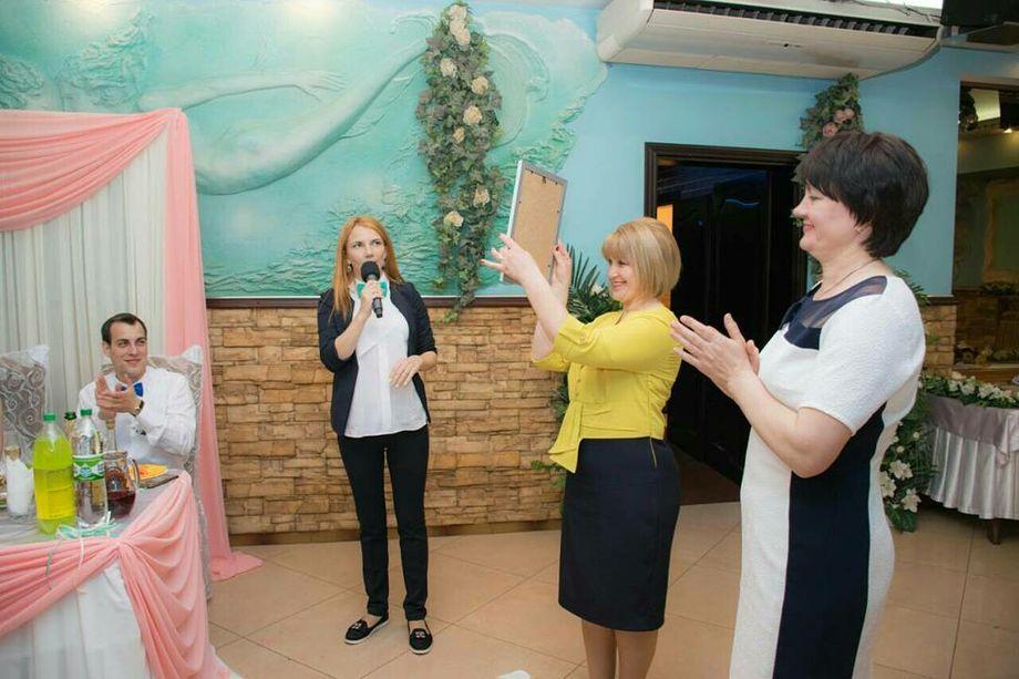 Прохненко Елена - Ведущий или тамада  - Одесса - Одесская область photo