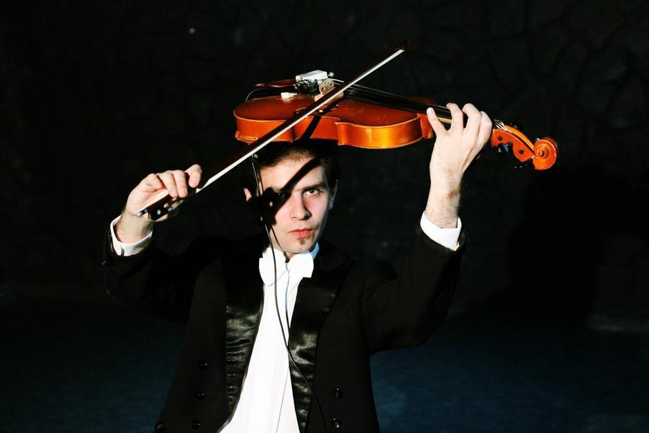 Anmark - Музыкант-инструменталист  - Киев - Киевская область photo