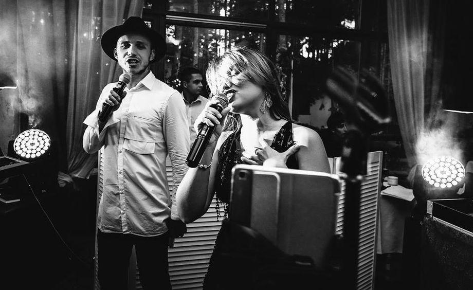 Дуэт ShvedakTeam - Музыкальная группа Ди-джей Певец  - Киев - Киевская область photo