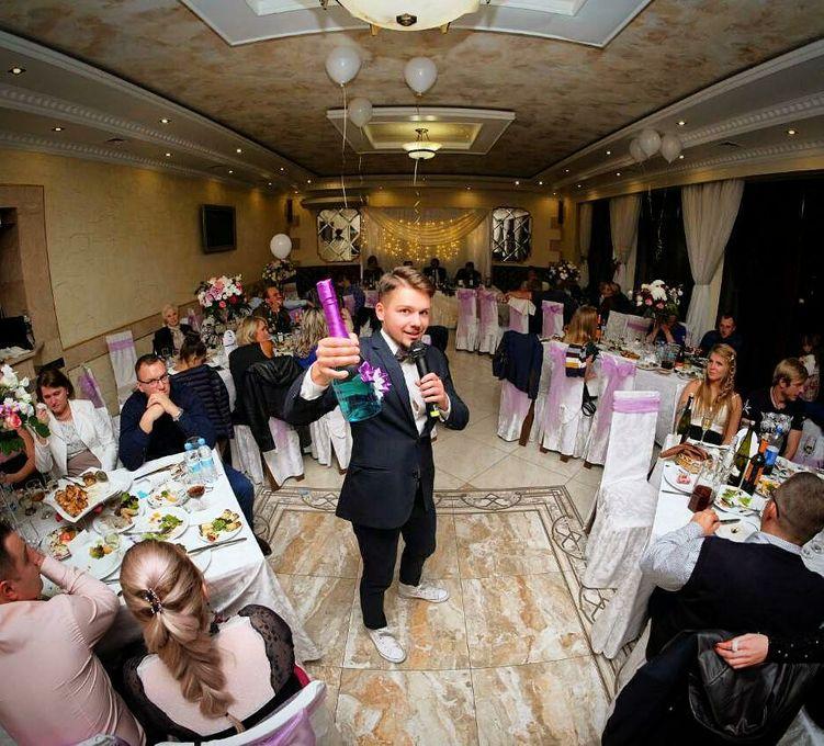 Ведущий Денис Доля - Ведущий или тамада Прокат звука и света  - Запорожье - Запорожская область photo