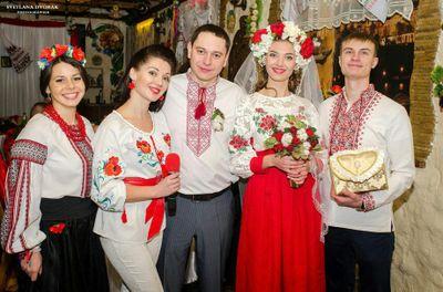 Ирина Матвейчук - Ведущий или тамада Организация праздничного банкета  - Киев - Киевская область photo