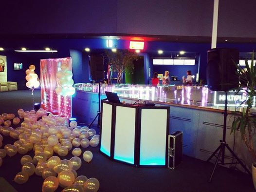 DJ Orange Emotion - Ведущий или тамада Ди-джей Прокат звука и света  - Киев - Киевская область photo