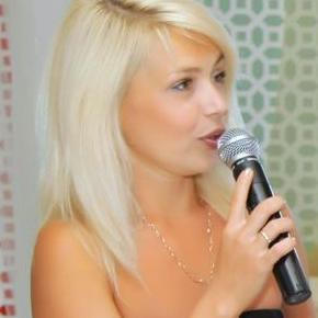 Закажите выступление Роксана на свое мероприятие в Харьков