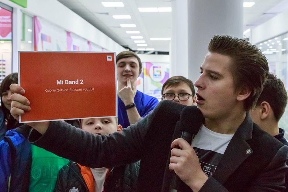 Эдгард Чайковский - Ведущий или тамада Пародист  - Киев - Киевская область photo