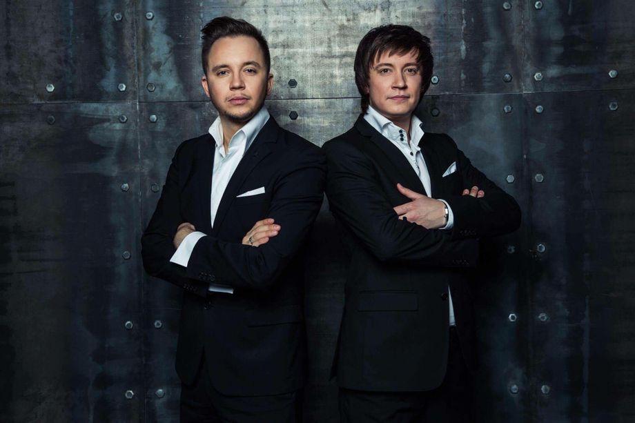 Братья ГаГарины - Ведущий или тамада  - Киев - Киевская область photo