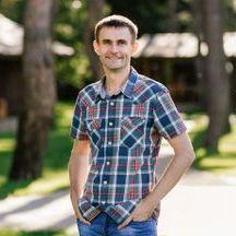 Закажите выступление Сергей на свое мероприятие в Полтава