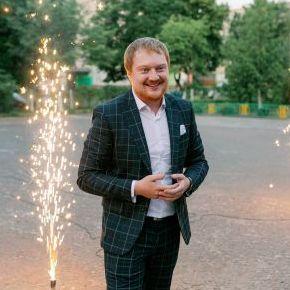 Закажите выступление Александр Киптиков на свое мероприятие в Киев