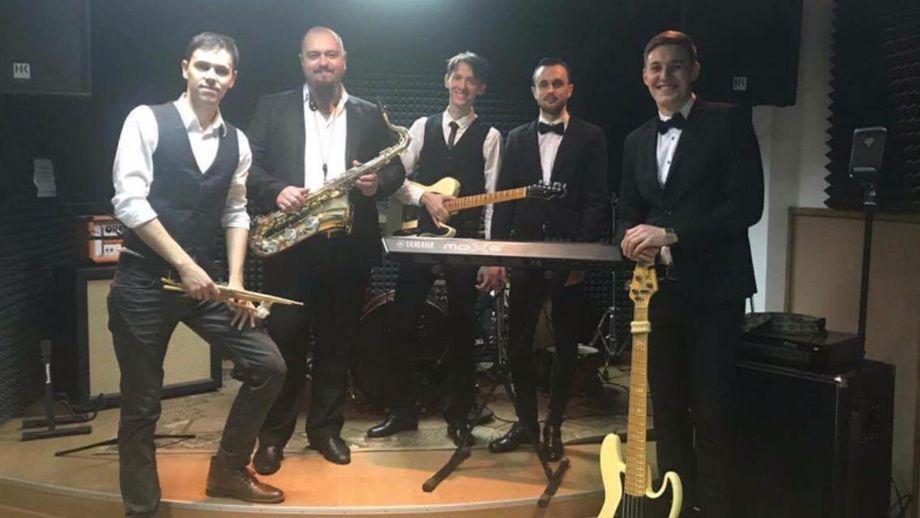 StarBand - Музыкальная группа Ансамбль  - Киев - Киевская область photo