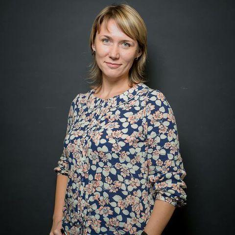 Закажите выступление Лилия Рарог на свое мероприятие в Энергодар