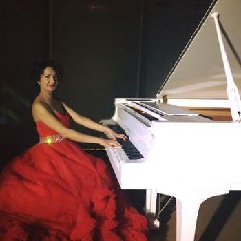 Александра Морозова - Музыкант-инструменталист , Киев,  Пианист, Киев