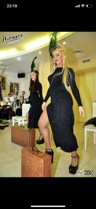"""Show balet """"Rema"""" - Танцор  - Кременчуг - Полтавская область photo"""