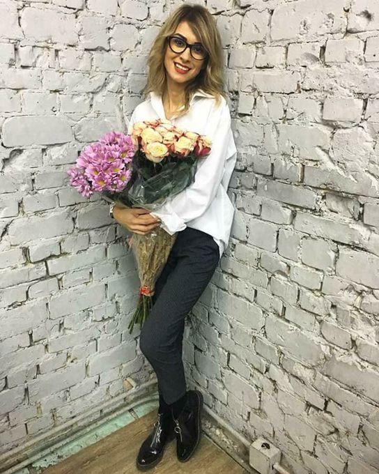 Анастасия Кирилюк - Ведущий или тамада Ди-джей  - Киев - Киевская область photo