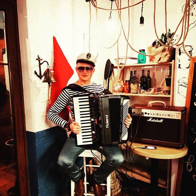 Oleksandr  Muzyk@ - Музыкант-инструменталист  - Киев - Киевская область photo