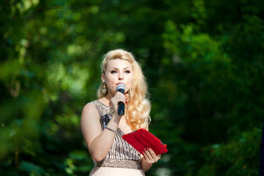 Юлия Погорелова - Ведущий или тамада  - Киев - Киевская область photo