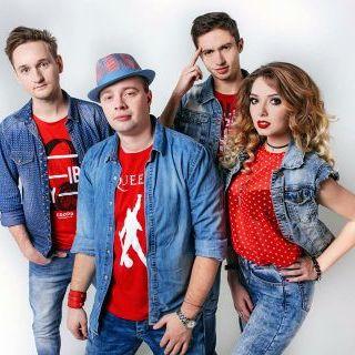 Закажите выступление RockWell на свое мероприятие в Одесса
