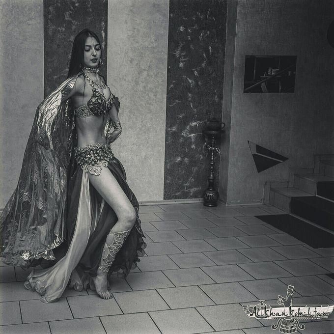 Анастасия Бицюк - Танцор  - Кривой Рог - Днепропетровская область photo