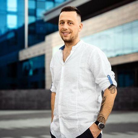 Закажите выступление Алексей Калинин на свое мероприятие в Харьков