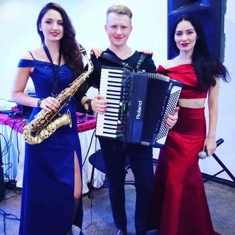 Oleksandr  Muzyk@ - Музыкант-инструменталист , Киев,  Аккордеонист, Киев