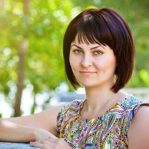 Закажите выступление Olga Manokhina на свое мероприятие в Днепропетровск
