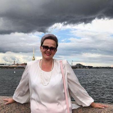 Закажите выступление Инна на свое мероприятие в Санкт-Петербург