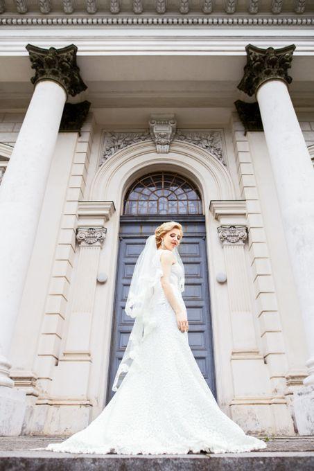 Lucy Larikova - Фотограф  - Харьков - Харьковская область photo