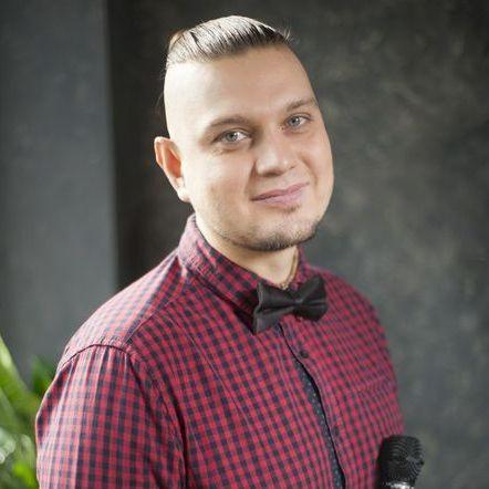 Закажите выступление Дмитрий Коцило на свое мероприятие в Запорожье