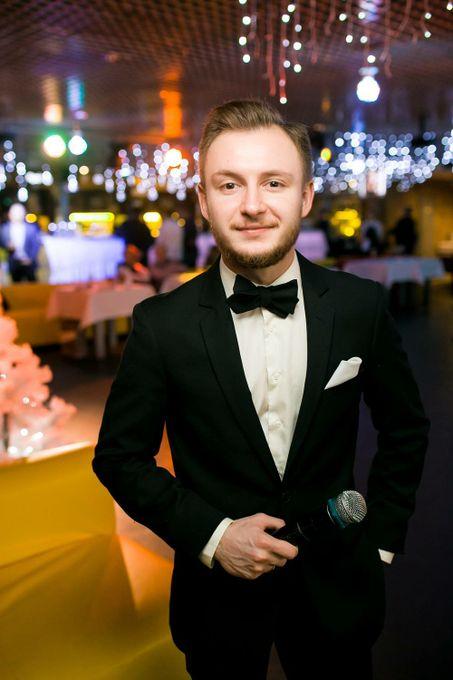 Дмитрий Пустовит - Ведущий или тамада  - Киев - Киевская область photo