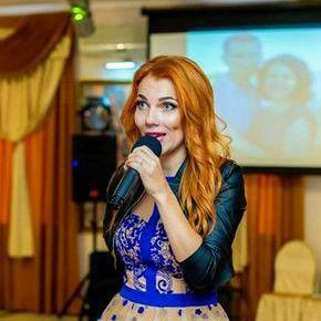Закажите выступление Прохненко Елена на свое мероприятие в Одесса