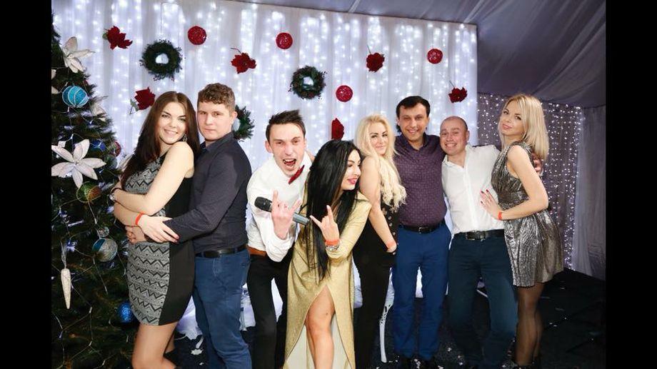 Nekrasow - Ведущий или тамада Прокат звука и света Организация праздников под ключ  - Киев - Киевская область photo
