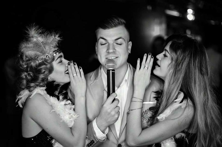 Богдан Трищук - Ведущий или тамада Певец Прокат звука и света  - Киев - Киевская область photo