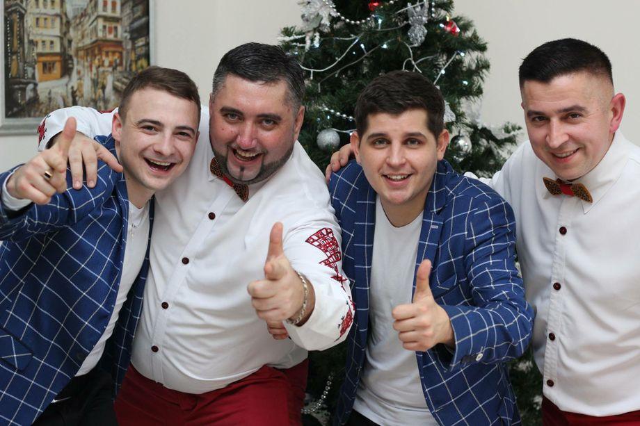 РижийТаЯскевич - Ведущий или тамада Комик  - Киев - Киевская область photo
