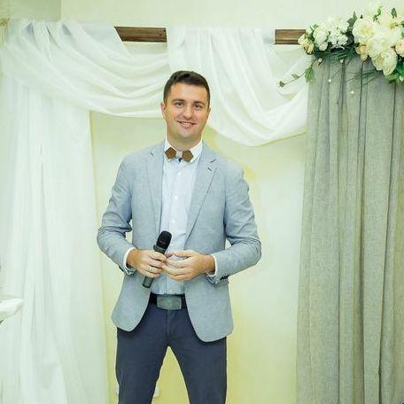 Андрей Леонов - Ведущий или тамада , Винница,  Свадебный ведущий Тамада, Винница Камеди, Винница